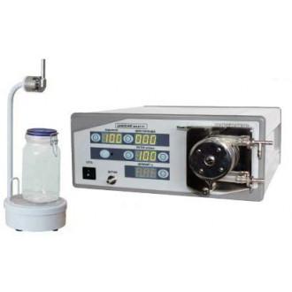 Гистеропомпа АНЖГ-01 для нагнетания жидкости при гистероскопии (с весами) 5111-10 в