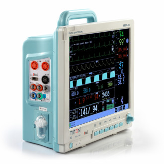 Монитор пациента МПР6-03 Комплектация А6.18 в