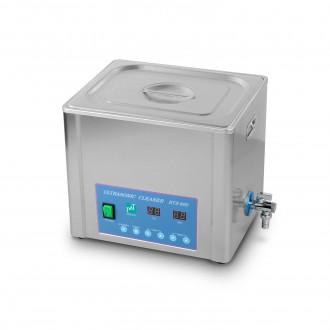 Ультразвуковая ванна BTX600 10L H в