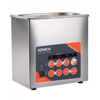 Ультразвуковая ванна Sonica 2200EP в