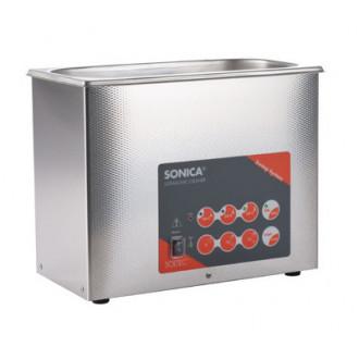 Ультразвуковая ванна Sonica 2400ETH в
