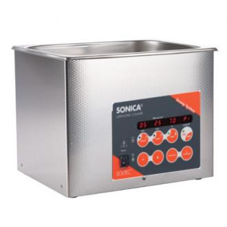 Ультразвуковая ванна Sonica 3200EP в