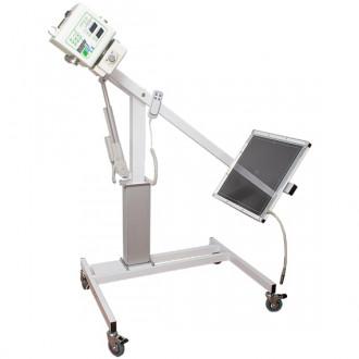 Мобильный комплекс с цифровым рентгеном EcoTron EPX-F3200 в
