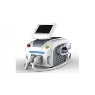 Аппарат для лазерной эпиляции Genesis Beauty System 1.2 в