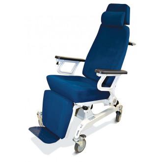 Гериатрическое кресло-каталка 6700 в