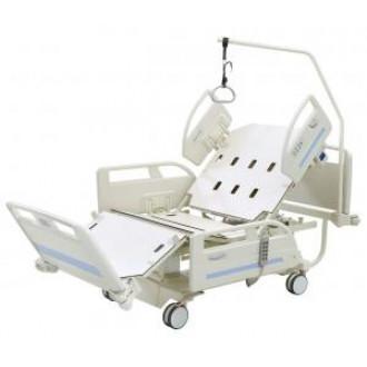Кровать электрическая Operatio Statere HPL для палат интенсивной терапии в
