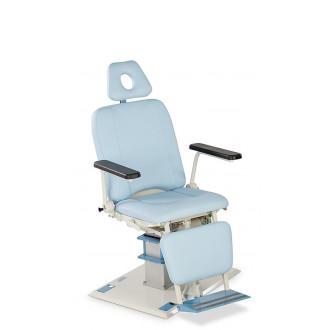 Поворотное смотровое и процедурное кресло 6900 в