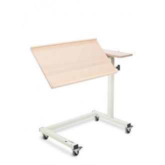 Прикроватный столик медицинский 8022 в