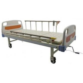 Кровать с комбинированной системой привода 4 - секционная в