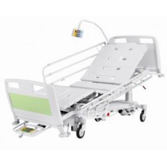 Кровать электрическая с латеральным наклоном в