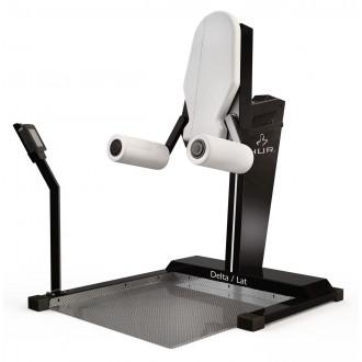 Тренажер для инвалидов HUR Easy Access 9130 подъёмы и опускания рук в
