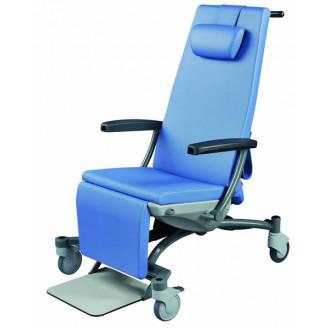 Кресло каталка медицинская SELLA в