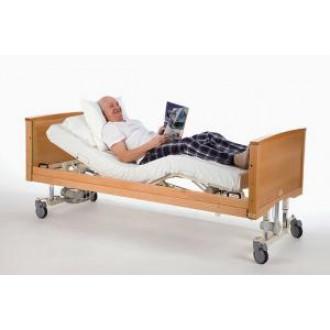 Кровать электрическая складная в