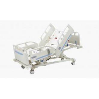 Кровать  электрическая Operatio Unio HPL для палат интенсивной терапии в