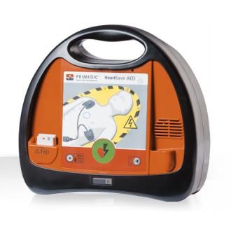 Полуавтоматический Наружный Дефибриллятор AED серии HeartSave в
