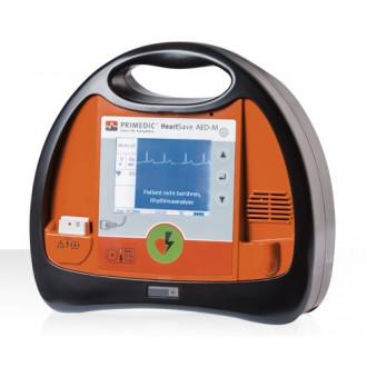 Полуавтоматический Наружный Дефибриллятор AED-M серии HeartSave в