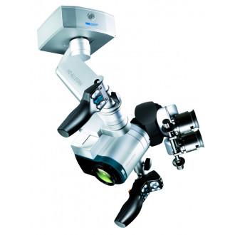 Операционный микроскоп ALLEGRA 590 в