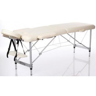 Складной массажный стол ALU 2 S в
