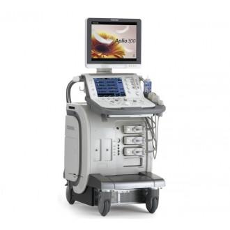 УЗИ сканер APLIO 300 в