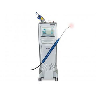 AcuPulse 40 WG СО2 лазер с гибким волокном в