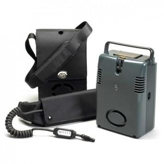 AirSep Freestyle 3 – портативный концентратор кислорода в