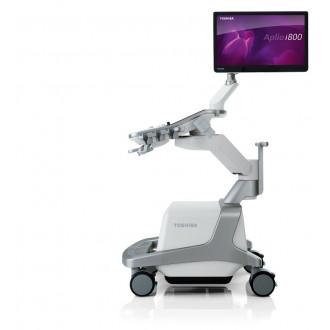 УЗИ сканер Aplio i800 в