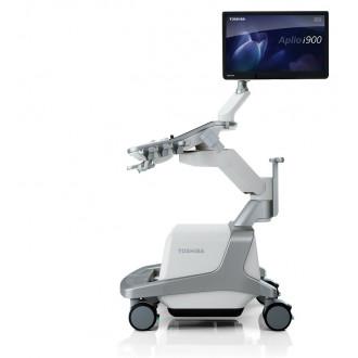 УЗИ сканер Aplio i900 в