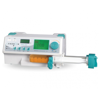 Одношприцевой инфузионный насос BYZ-810 в