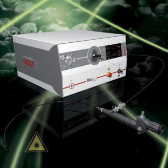 Лазер для литотрипсии Mega Pulse в