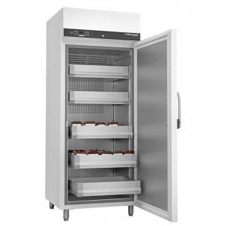 Холодильник для банков крови BL-520 в