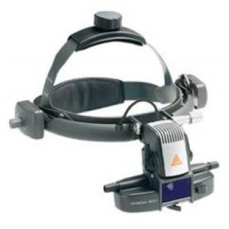 Непрямой офтальмоскоп OMEGA 500 в