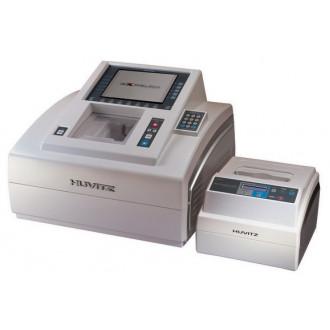 Станок для бесшаблонной обработки линз Excelon CPE-4000 в