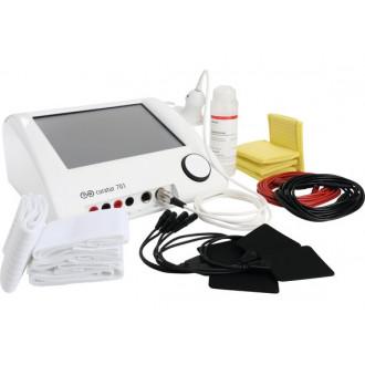 Портативный аппарат для электротоковой и ультразвуковой терапии CURATUR 701 в