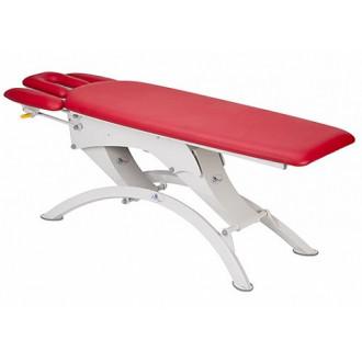 Массажный стол 105E, 4 секции с электроприводом в