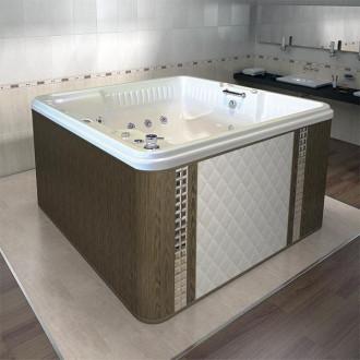 Гидромассажный бассейн Цезарь-комфорт в
