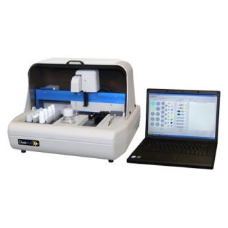 Автоматический биохимический анализатор ChemWell 2900 (T) в