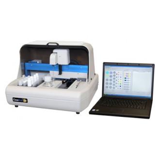 Автоматический биохимический ветеринарный биохимический анализатор ChemWell®-T (Vet) А в