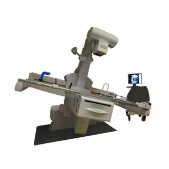 Телеуправляемый рентген Clinodigit в