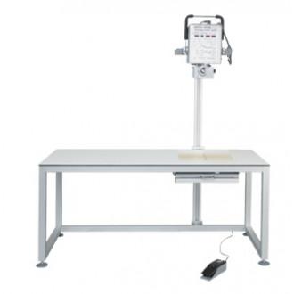 Рентгеновский стол CombiVet S в