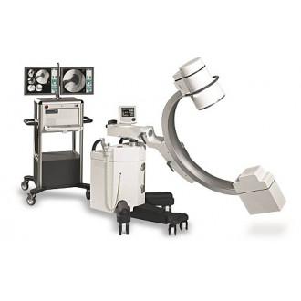 Мобильная хирургическая рентгеновская система CYBERBLOC в