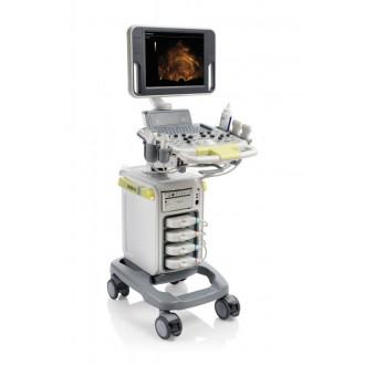 Ультразвуковой сканер DC-N3 в