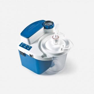 DEVILBISS LCSU3 – аспиратор вакуумный (отсасыватель) в