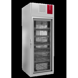 Шкаф для сушки и хранения эндоскопов DGM SS 8 в