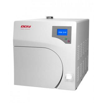 Низкотемпературный плазменный стерилизатор DGM Z-40 в