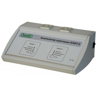 Агрегометр АЛАТ-2 230LA в