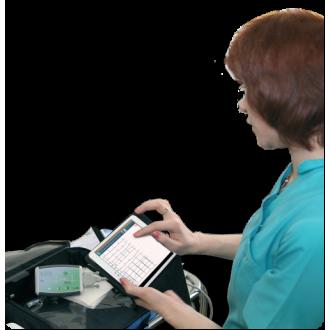 Элекрокардиограф EASY ECG MOBILE в