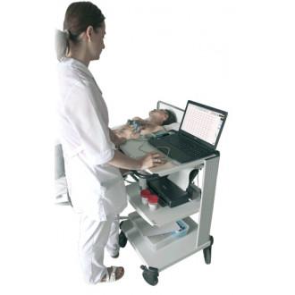 ЭлекрокардиографEASY ECG REST в