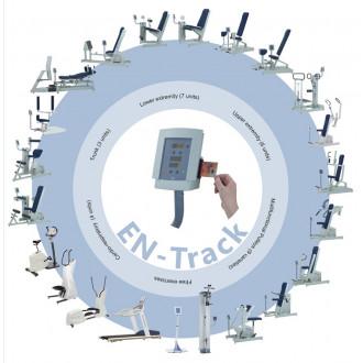 Комплекс пневматических реабилитационных тренажеров EN-Dynamic Track в