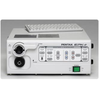 Видеопроцессор эндоскопический EPK-p в