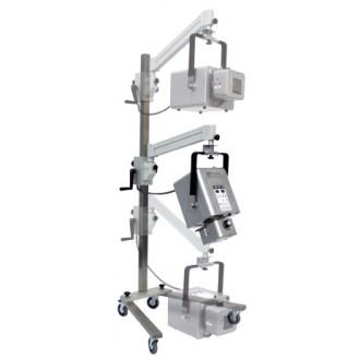 Передвижная стойка Gierth Mobile X-Ray stand Equimobile в
